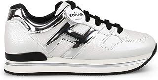 HOGAN Luxury Fashion Womens HXW2220T548LJZ0351 White Sneakers | Season Permanent