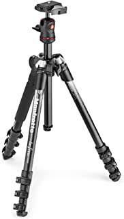 Manfrotto Mkbfra4Gy-Bh Befree Alu Grey New Graphic