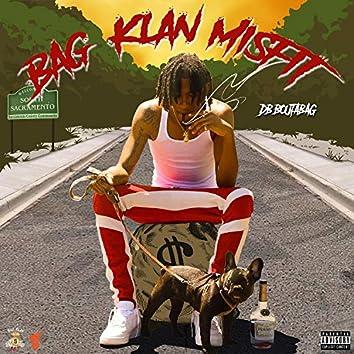 Bag Klan Misfit