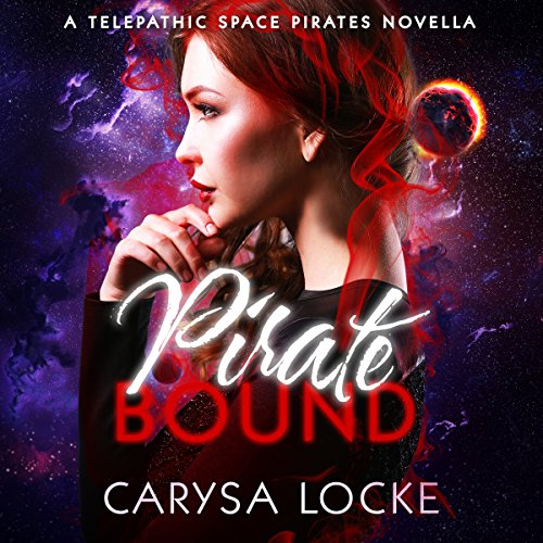 Pirate Bound: A Prequel audiobook cover art