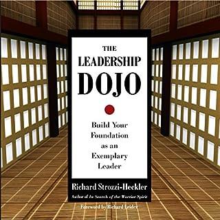 The Leadership Dojo cover art