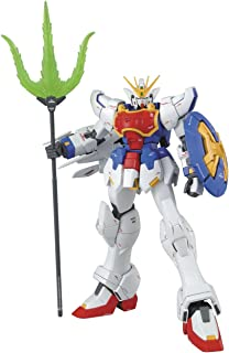 Bandai Hobby 167089 Shenlong  Gundam XXXG-01S(EW) Battle Model,  1/100 Scale
