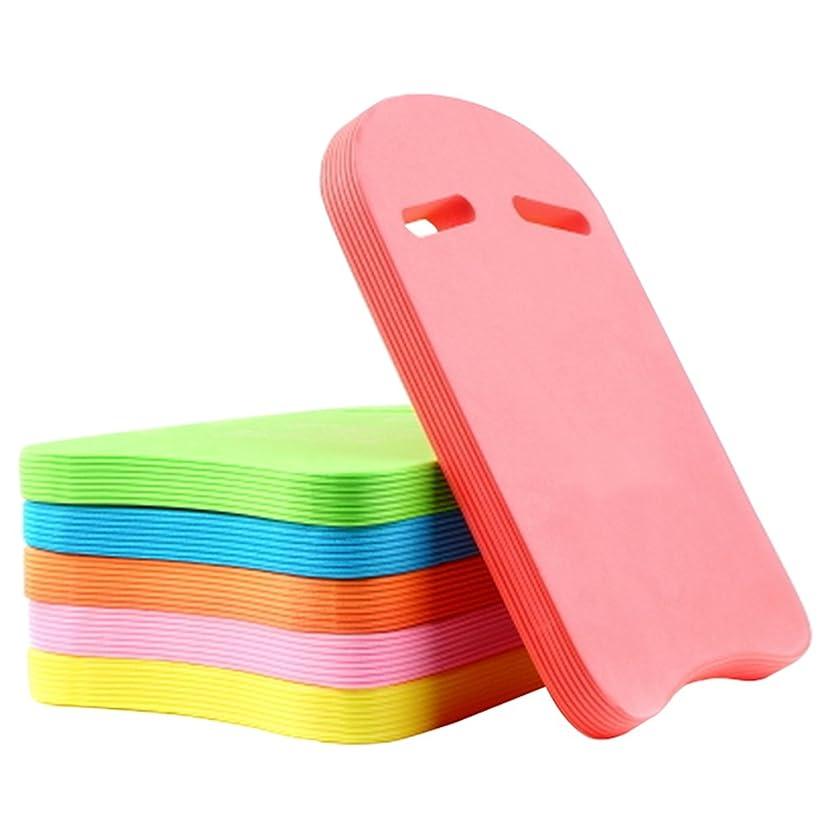 Gracefulvara Kids Adults Swimming Kickboard Pool Training Safe Aid Foam Float Board