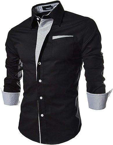Men S Cotton Casual Reguler Fit Shirt For Men Full Sleeves