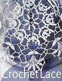 太い糸で編むドイリー