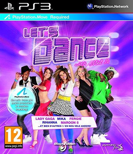 Let's dance with Mel B - [Edizione: Francia]