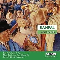 Rampal & Friends