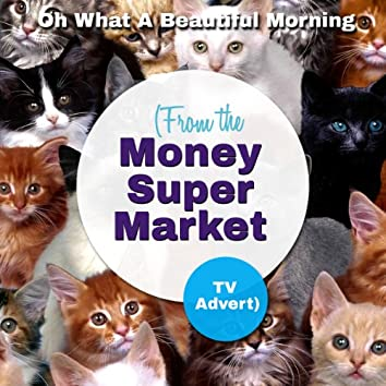 Oh What A Beautiful Morning (From The Money Supermarket TV Advert) - Single