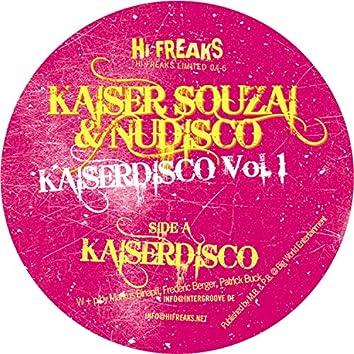 Kaiserdisco Vol. 1