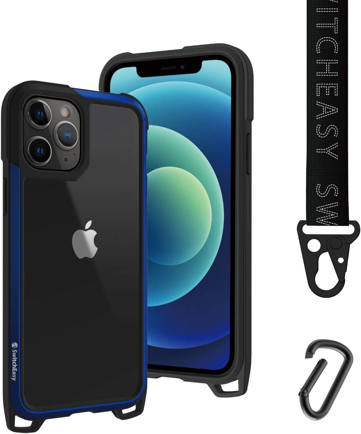 Superlatite SwitchEasy Compatible with Cheap SALE Start iPhone 12 Pro Max Case Alu Odyssey -