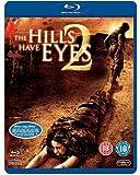 Hills Have Eyes 2 [Edizione: Regno Unito] [Reino Unido] [Blu-ray]