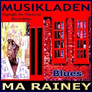 Ma Rainey (Musikladen)