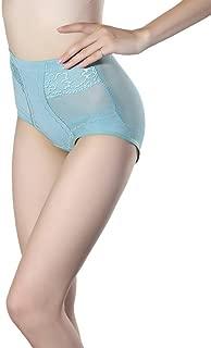 COMVIP Women's Hi-waist Firm Control Tummy Slimming Shapewear Panties