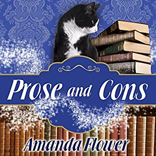 Prose and Cons audiobook cover art