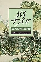 365 Tao: Daily Meditations