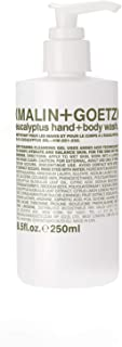 Malin + Goetz Eucalyptus Hand + Body Wash — cleansing, purifying, hydrating for women + men. for all skin types, even sens...