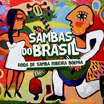 Sambas do Brasil