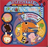 Chansons caméléon (1CD audio)