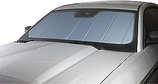 Covercraft UV11344BL Blue Metallic UVS 100 Custom Fit Sunscreen for Select Toyota Highlander Models - Laminate Material, 1 Pack