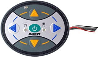 Guest Dual Station Control Kit for 503A, 503 & 298-5 Beamer Spotlights