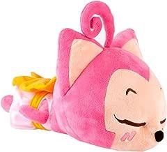 ALI THE FOX-Lovely Fox Pillow Plush Toys Dolls£¨Papa Peach£©