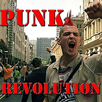 Punk Revolution, Vol.2 (Live)
