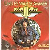 Und es war Sommer / Halifax / 6.11931
