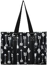N Gil All Purpose Organizer Medium Utility Tote Bag 3 (2017 Spring New Pattern)