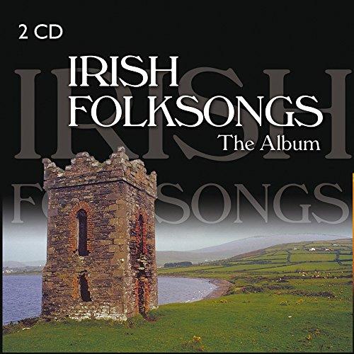 Irish Folk Songs - 2 CD