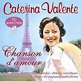 Chanson d`Amour-50 Große Erfolge in Französisch