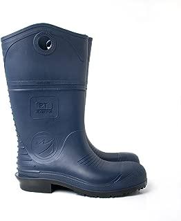 UltraSource 440137-11 DuraPro PVC Boots, Soft Toe, 15