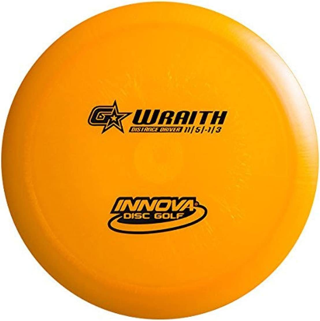 List price Innova Disc Golf GSTWR Wraith Vary Driver Max 83% OFF Colors May