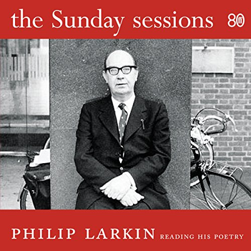 The Sunday Sessions audiobook cover art