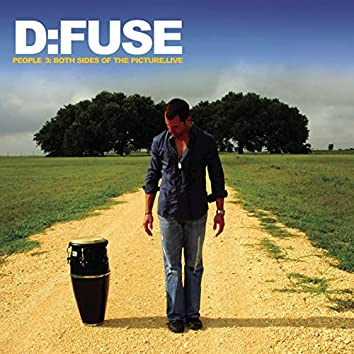 People 3 (Live) [Continuous DJ Mix by D: Fuse]