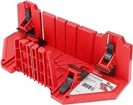 Gabinete de sierra de inglete, caja de inglete, herramienta de corte de caja de sierra de inglete Industria de azulejos livianos para madera