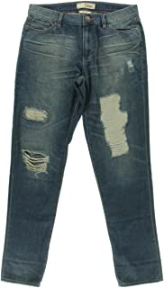 Women's Asher Relaxed Straight