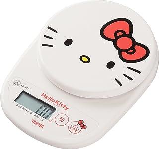 タニタ デジタルクッキングスケール 1kg(0.5g単位) ハローキティ KD-189-KT