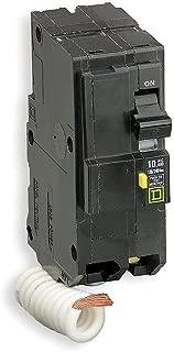 Square D Qo250Gfi 2P-120/240V-50A Cb