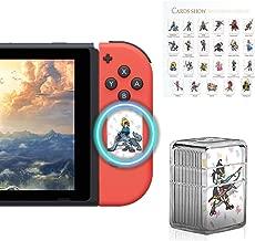 zelda card,23 pcs NFC Cards for The Legend of Zelda Breath of The Wild Botw Switch Wii U