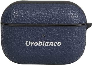 オロビアンコ Orobianco AirPods Proケース カバー iPhone アイフォン エアーポッズプロ シュリンク PU LEATHER AIRPODS PRO CASE