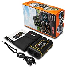 SNDWAY SW-1000A Handheld 1000m Laser Distance-Speed-Angle meter
