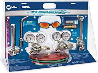 Miller Electric, MB55A-510, Torch - Oxy-Acetylene Tough Cut Outfit