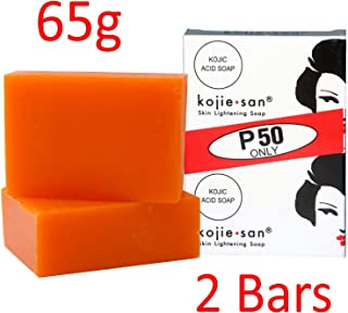 kojic bar soap