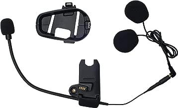 Bell Cardo Scala Rider Q1/Q3 Adapter Kit, Black