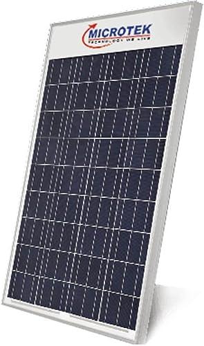 Microtek 100 Watt Solar Panel