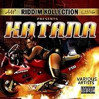 Riddim Kollection: Katana