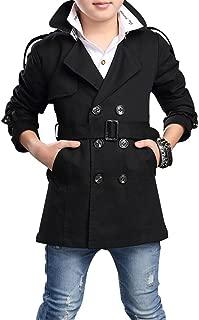 Best del boy trench coat Reviews