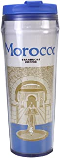 STARBUCKS スターバックス スタバ 海外限定 タンブラー スタバ コーヒー モロッコ Morocco 摩洛哥 食器 水筒 サハラ砂漠 アフリカ コーヒー スタバ