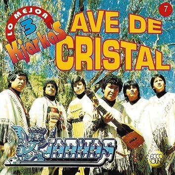 Kjarkas: Lo Mejor Vol. 3: Ave de Cristal