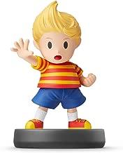 Lucas amiibo (Super Smash Bros Series)